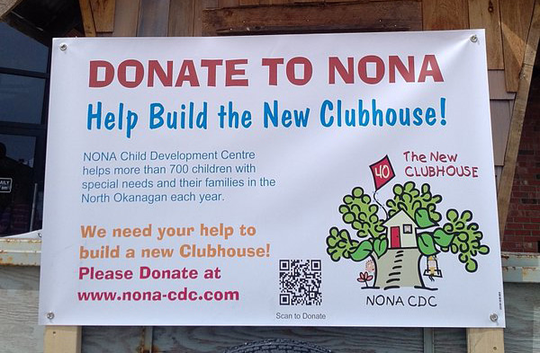 Help Build the Clubhouse