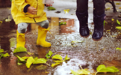 How Children Learn with Play