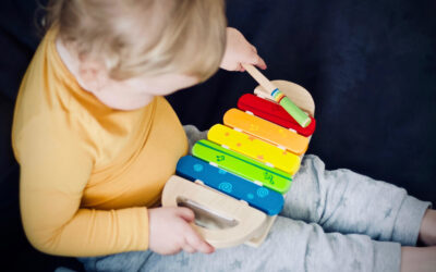 Helping your Child to Regulate